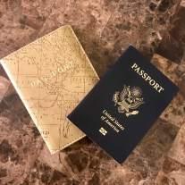 passpor
